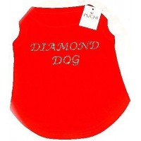 Diamond Dog T-Shirt (In Diamantes)